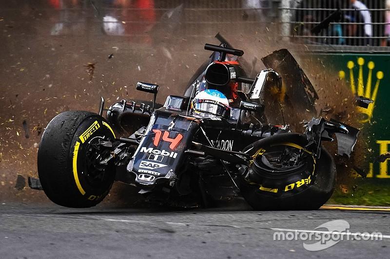 Alonso utilizzerà un nuovo motore per il Gran Premio del Bahrein
