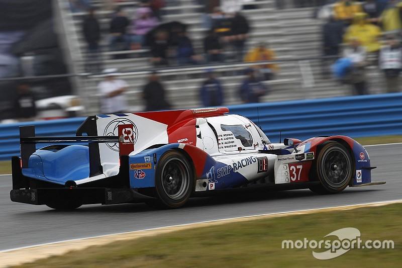 Петров рассказал о задачах SMP Racing на Пролог WEC