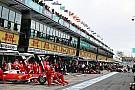巴林大奖赛被迫继续采用淘汰制排位赛