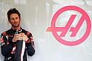 Romain Grosjean bekräftigt Interesse an NASCAR-Gaststart