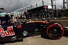 Red Bull crê que ameaça da Toro Rosso dure até o meio do ano