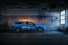 La Volvo V60 Polestar è la nuova Safety Car ufficiale