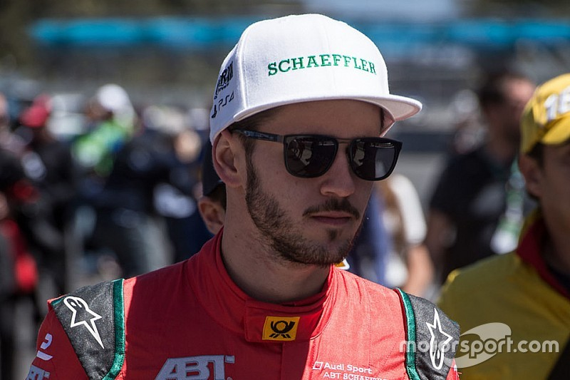 Piloto de Fórmula E promete estar desnudo en caso de que consiga el FanBoost