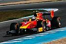 Jordan King snelste op GP2-testdag 2