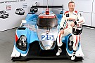 Chris Hoy alla 24 Ore di Le Mans con l'Algarve Pro Racing