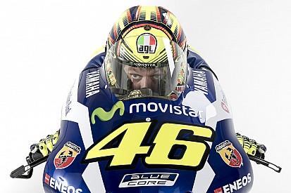 Heute vor 20 Jahren: Valentino Rossis Debüt in der Motorrad-WM