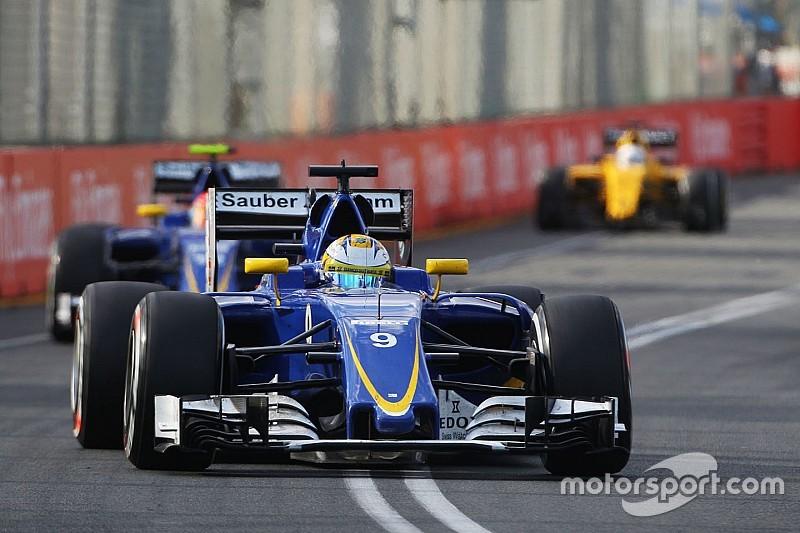 """""""Knock-out kwalificatie groot nadeel voor kleine teams"""", zegt Ericsson"""