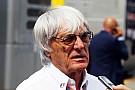 Ecclestone wants ballots or ballast as new F1 qualifying