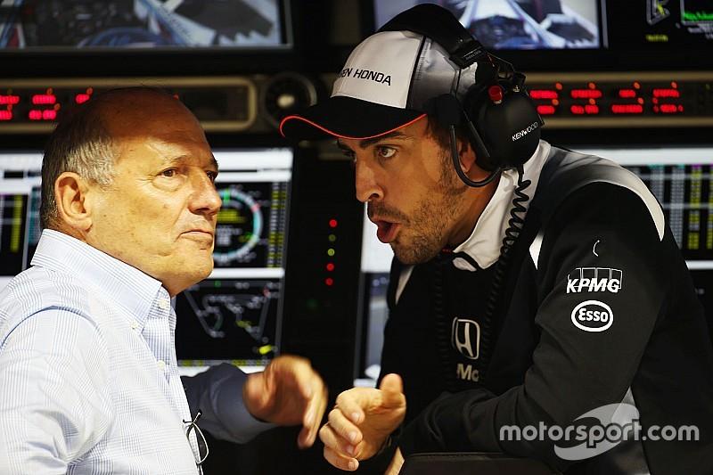 Clamoroso: Dennis vuole far correre Alonso in Bahrain!