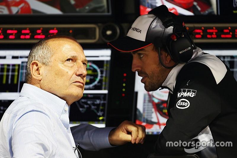 McLaren-Boss Ron Dennis geht zur FIA: Fernando Alonso soll in Bahrain fahren