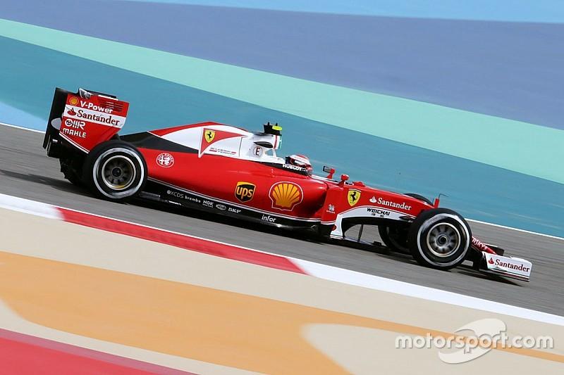 法拉利计划在西班牙进行季中引擎升级