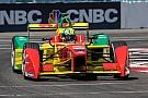 Formel E Long Beach: Lucas di Grassi siegt und übernimmt die Meisterschaftsführung
