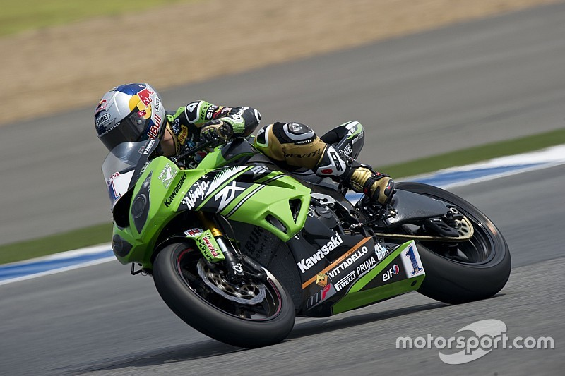 Supersport-WM: Kenan Sofuoglu siegt in Aragon, Krummenacher Zweiter