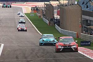 TCR Rennbericht TCR-Auftakt in Bahrain: Pepe Oriola erneut nicht zu schlagen