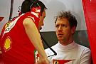 Sebastian Vettel desconoce lo que sucedió con su motor