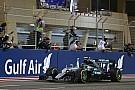 """Rosberg: """"Me lo tomo carrera a carrera"""""""
