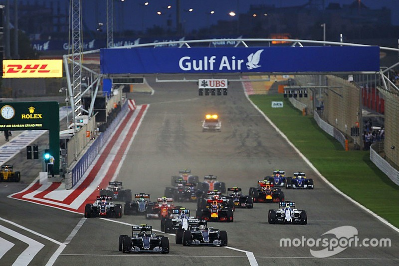В Mercedes считают сцепление причиной плохих стартов