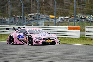 DTM 突发新闻 奥亚、维托利斯以粉车出战新赛季