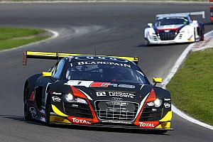 Blancpain Sprint Preview Audi Sport customer racing aims to defend title in Blancpain GT Series