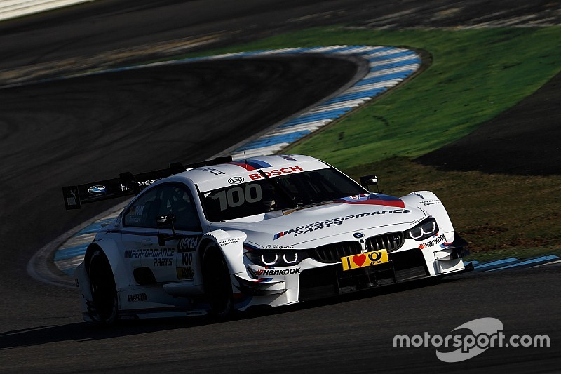 Машины BMW будут легче Audi и Mercedes
