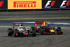 Formel 1 News Red-Bull-Racing-Teamchef Horner: Der Erfolg von Haas ist gut für die Formel 1