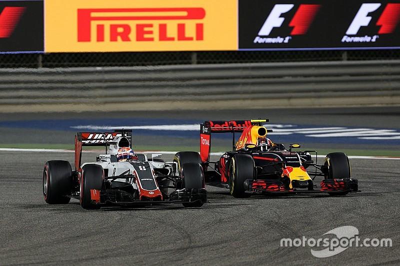 Red-Bull-Racing-Teamchef Horner: Der Erfolg von Haas ist gut für die Formel 1