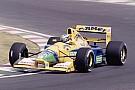 Se subastará histórico auto de Michael Schumacher
