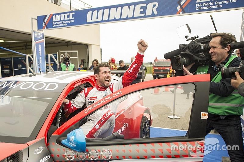Jose Maria Lopez: Honda ist ein starker Konkurrent