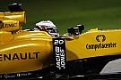 Magnussen verwacht snel eerste punten voor Renault te scoren