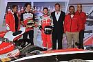 La Mahindra Racing accelera per un ePrix in India