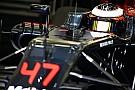 Overzicht: Vandoorne in rijtje met Raikkonen, Hamilton en Vettel