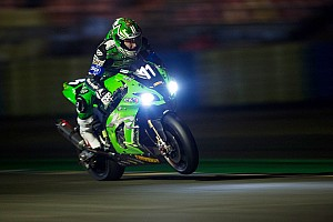 FIM Endurance Gara Alla 24 Ore di Le Mans trionfa Kawasaki con Leblanc, Lagrive e Foret