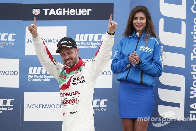 """Monteiro: """"Mi sorprenderebbe non essere sul podio in Slovacchia"""""""