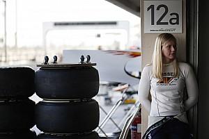 Формула V8 3.5 Новость Виссер перешла в Teo Martin