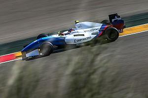 Formula V8 3.5 Ultime notizie Isaakyan prende il posto dell'infortunato Atoev alla Spirit of Race