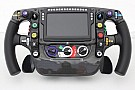 Tech analyse: De knopjes op het stuur van McLaren