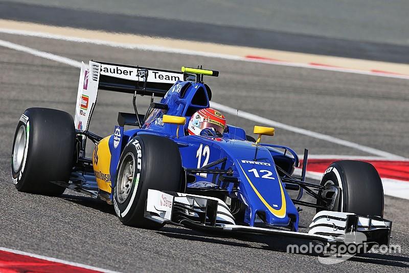 Onzekere toekomst Sauber heeft geen invloed op raceteam, zegt Nasr