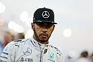 Punido em 5 posições no grid, Hamilton espera desafiar Rosberg