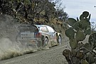 Iniziati i test della Volkswagen Polo R WRC 2017 sugli sterrati francesi