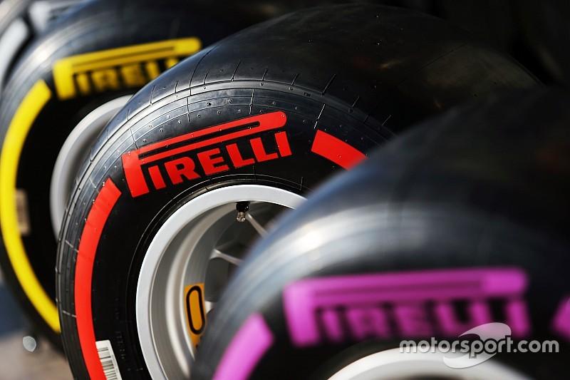 F1-teams stemmen in met regelveranderingen voor bandentests