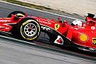 Команды согласились изменить правила, чтобы помочь Pirelli
