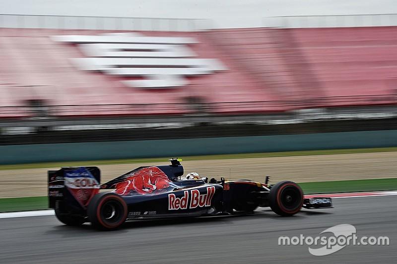 """Toro Rosso niet tevreden: """"Er was meer mogelijk geweest"""""""