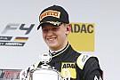 Шумахер выиграл гонку в Ошерслебене