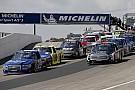 NASCAR Truck Les événements majeurs au Canadian Tire Motorsport Park en 2016