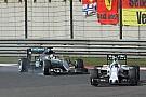 La columna de Felipe Massa: Cómo mantuve a Lewis detrás en China