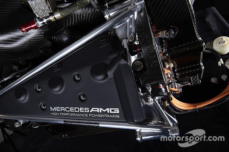 F1 discute limite de três motores para temporada 2018
