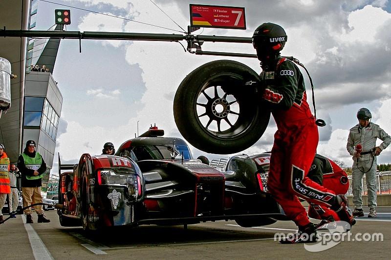 Audi akzeptiert Silverstone-Disqualifikation