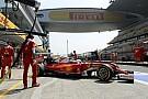 Ferrari considera gastar sus primeros tokens para Rusia