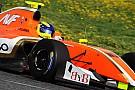 Dillmann overtuigend naar pole in Formula V8 3.5