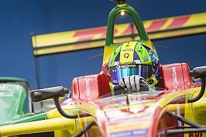 电动方程式 比赛报告 巴黎ePrix:迪格拉西再下一城,马青骅退赛